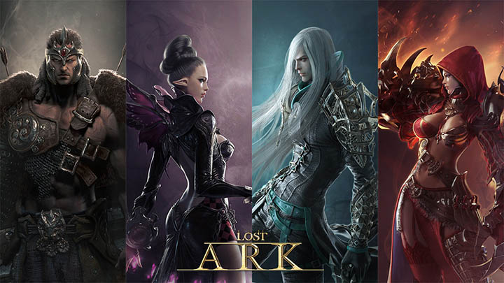 [Preview] Lost Ark, le plus beau Hack&Slash ? Lostarc