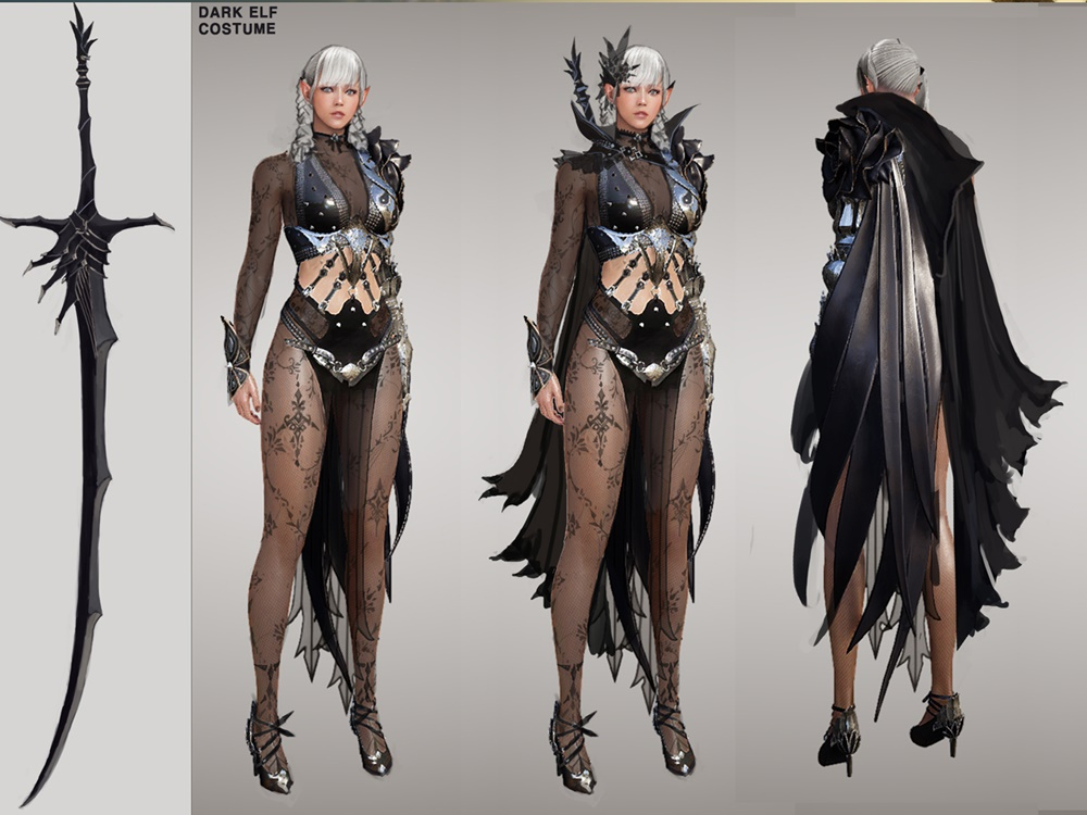 black-desert-dark-elf